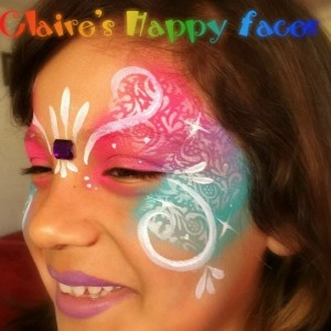 Claire's happy faces - Face Painter / Body Painter in Huntington Park, California