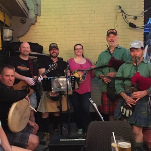 Clan Daestyn - Celtic Music in Ottawa, Ontario