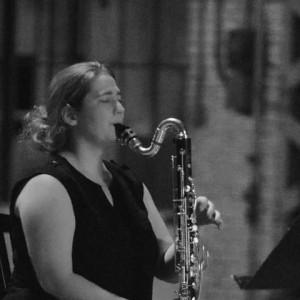 Clara Byom - Clarinetist