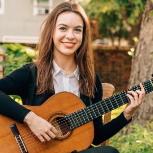 Clara McLain - Classical Guitarist in Galveston, Texas