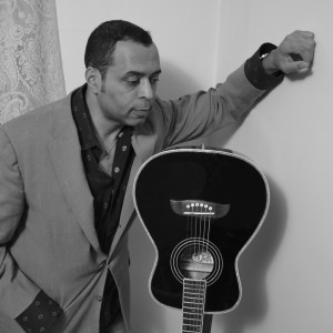 Clarence Goodman - Singing Guitarist / Arts/Entertainment Speaker in Chicago, Illinois