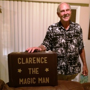 Clarence The Magic Clown - Children's Party Magician / Children's Party Entertainment in Marina, California