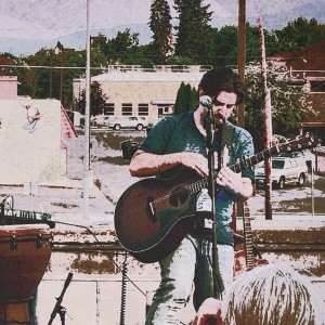 Clark - Singing Guitarist / Wedding Musicians in Kalispell, Montana