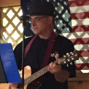 Clark Morgan - Guitarist in Alexandria Bay, New York