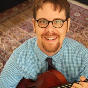 Clark Spencer Violin - Violinist in Wilmington, North Carolina