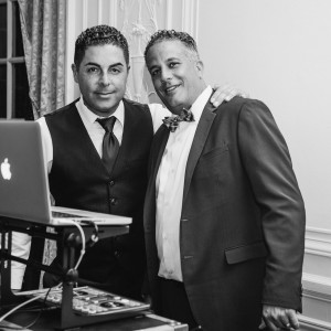 Class Act Entertainment Disc Jockey/ Live Vocalist - Wedding DJ / Wedding Singer in North Providence, Rhode Island