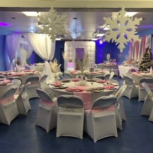 Class With Capri Events, LLC - Event Planner in Peekskill, New York