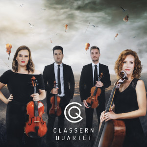Classern Quartet - String Quartet in Orlando, Florida