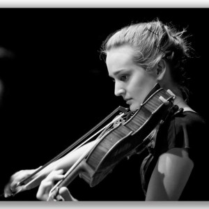 Classic Beauty - Violinist in Ann Arbor, Michigan