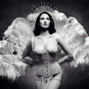 Lady Alchemy - Burlesque Entertainment in New York City, New York