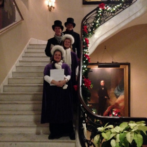 Classic Carolers - Christmas Carolers / A Cappella Group in Philadelphia, Pennsylvania