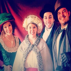 Classic Christmas Carolers of PA - Christmas Carolers / Holiday Entertainment in Lancaster, Pennsylvania