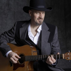 Brian Ashley Jones - Singing Guitarist / Country Singer in Spartanburg, South Carolina
