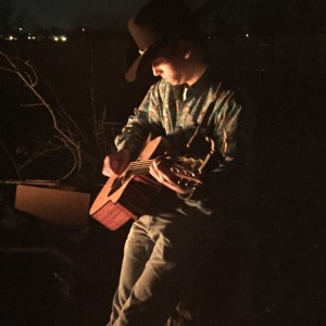 Classic Country Music Covers - Singing Guitarist in Irving, Texas