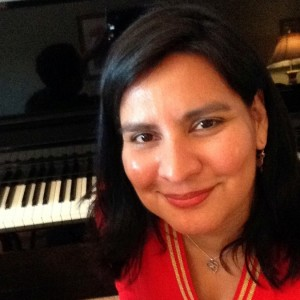 Isabel Marcheselli - Singing Pianist in Westfield, Massachusetts