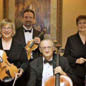 Classic Impressions String Quartet
