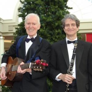 Classic Jazz Duo
