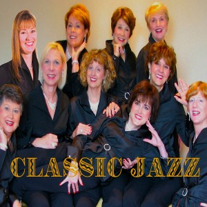 Classic Jazz - Jazz Singer / Singing Group in Houston, Texas
