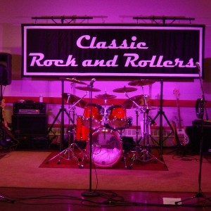 Classic Rock and Rollers