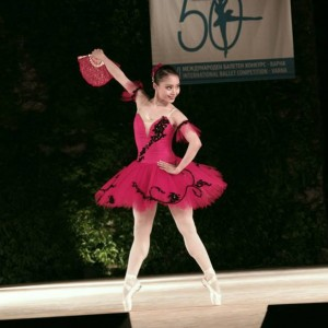 Classical Ballet - Ballet Dancer in Columbia, South Carolina