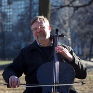 Classical Cellist - Cellist in Indianapolis, Indiana