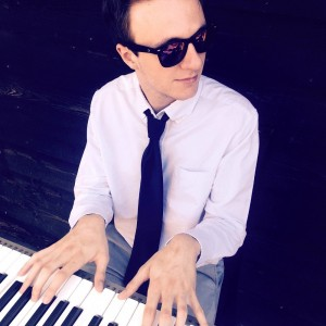 Devin Fleschute Pianist - Classical Pianist in Scotts Valley, California