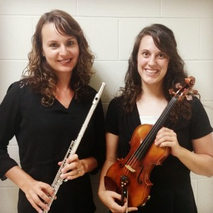 Classical Dreams - Classical Duo in Milton, Florida