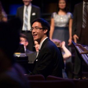 Utomo Music - Pianist / Wedding Entertainment in San Jose, California