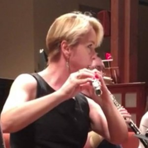 Anne Reid, Flutist - Flute Player / Woodwind Musician in Richardson, Texas