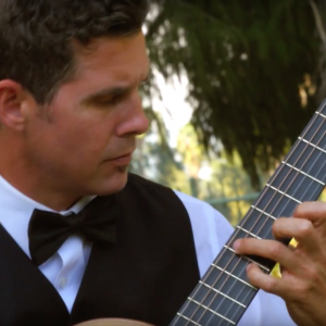 Classical Guitar by LW - Classical Guitarist in Riverside, California