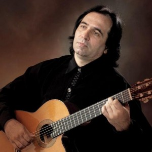 Classical Guitar Music - Classical Guitarist in Toronto, Ontario