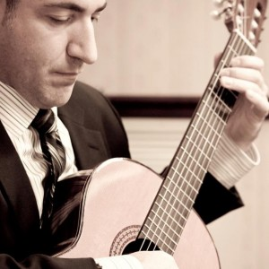 Jarrett Laskey - Classical Guitar Services - Classical Guitarist in Washington, District Of Columbia