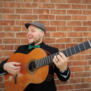 Classical Guitarist - Classical Guitarist in Austin, Texas