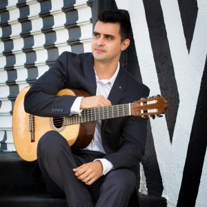 Classical guitarist for all occasions - Classical Guitarist in Miami, Florida