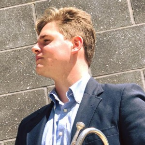 Classical, Jazz, and solo trumpeter!