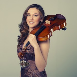 Classical Music - Viola Player / Violinist in Denton, Texas