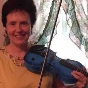 Classical - Violinist / Tea Party in Nebo, North Carolina