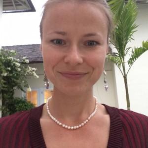 Olga Pchelintseva-Mares