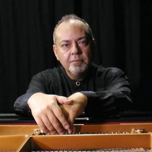 Classical Piano Recital