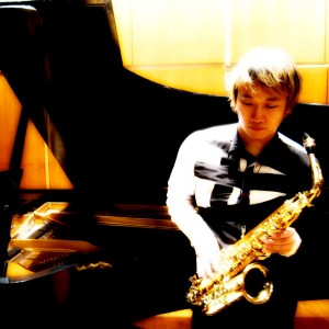 Classical Saxophonist - Saxophone Player / Woodwind Musician in Philadelphia, Pennsylvania