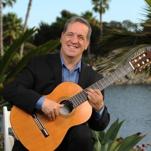 Classical Spanish guitarist Gregg nestor - Classical Guitarist in Glendale, California