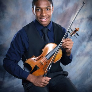 Classical Violinist - Violinist in Columbia, Maryland