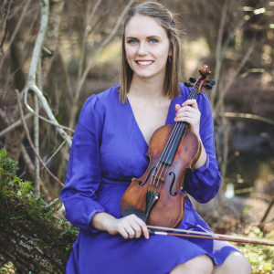 Classical Violinist - Violinist in Greenville, North Carolina
