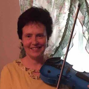 Classical Violinist - Violinist in Nebo, North Carolina