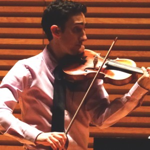 Classical Violinist - Violinist / Viola Player in Tempe, Arizona