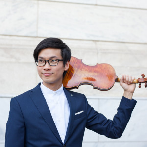 Solomon Liang, Violinist - Violinist / Classical Duo in Cleveland, Ohio
