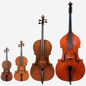 Best in Strings - String Quartet in Orlando, Florida