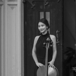 Classical,Jazz and pop cellist - Chamber Orchestra / Cellist in New York City, New York