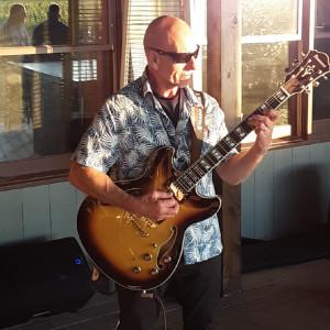 Classic Jam 1 - Guitarist in Mastic, New York
