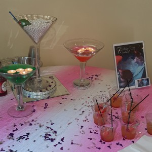 Classy Cocktails - Bartender / Wedding Services in Kansas City, Missouri